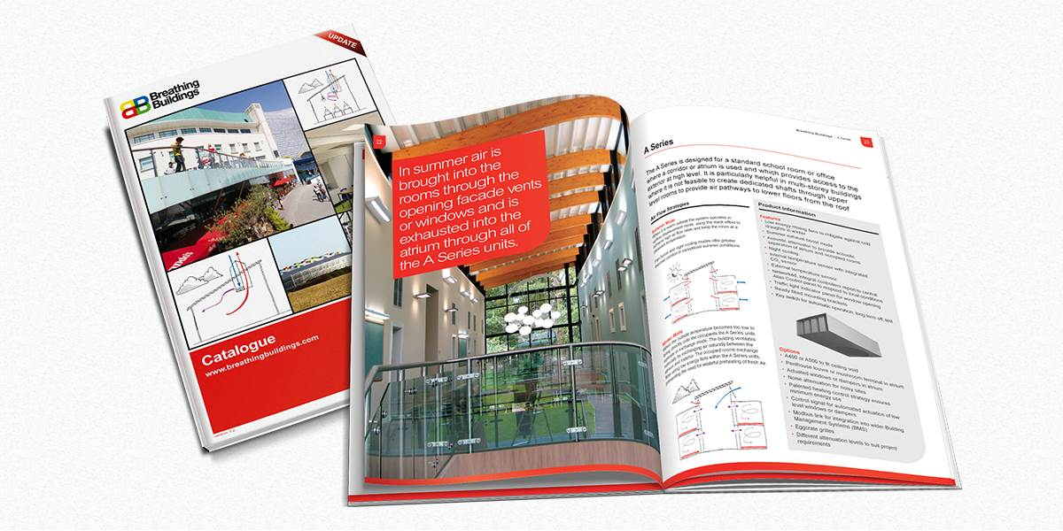 Inside Breathing Buildings catalogue