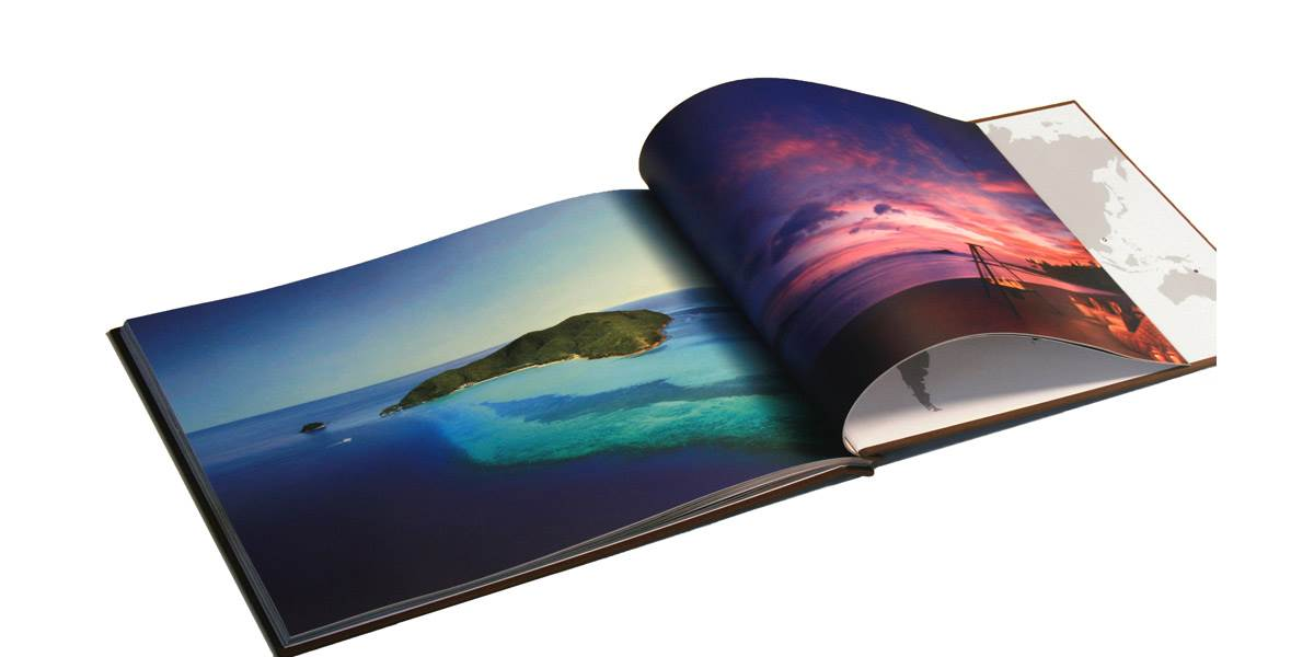Inside a One&Only Resorts coffee table book