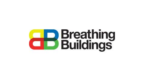 Breathing Buildings Logo