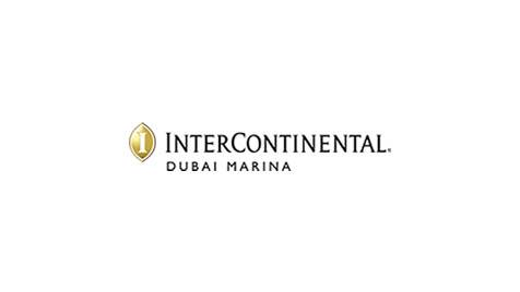 InterContinental Hotel Group Logo