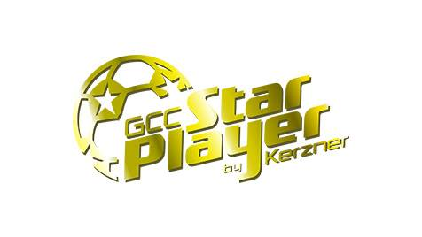 Kerzner Star Player Logo