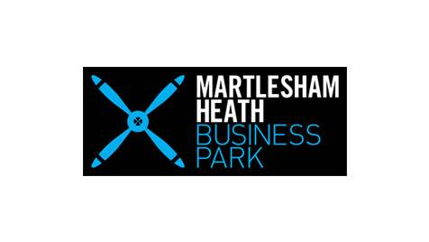 Martlesham Heath Business Park Logo