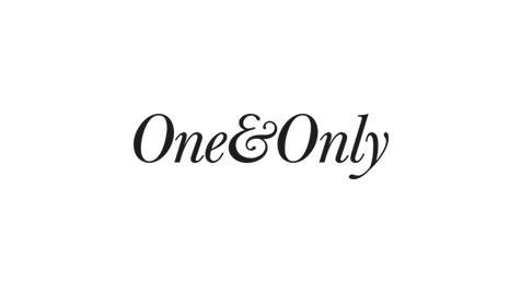 One&Only Resorts Logo