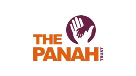 The Panah Trust Logo