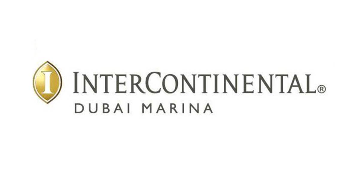 InterContinental Dubai Marina Logo